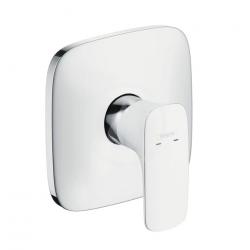 PuraVida Set de finition pour mitigeur douche haut débit encastré