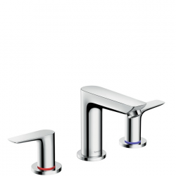 Talis S Mélangeur de lavabo 3 trous (71733000)