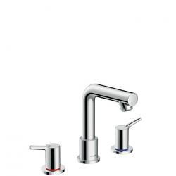 Talis S mélangeur de lavabo 3 trous (72415000)
