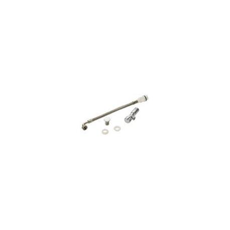 Kit de kit de montage pour l'alimentation d´eau par arrière (522065000)