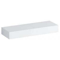 DÉPÔT 370 mm, blanc lustré