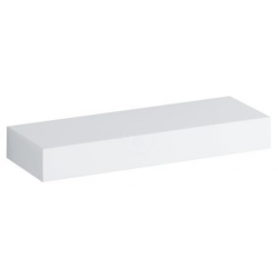 Tablette Keramag iCon xs, 370 x 50 x 165 mm