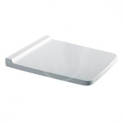 Siège de WC XENO2 avec couvercle abaissement automatique (577050000)