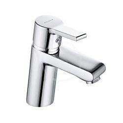 mitigeur de lavabo, chrome