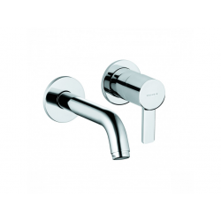 ZENTA - Mitigeur de lavabo à encastrer (382440575)