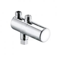 MEDI CARE thermostat à valve d'angle (358450538)