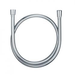 SUPARAFLEX SILVER tuyau de douche, chrome (6107205-00)