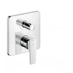 Set de finition pour mitigeur bain/ douche encastré (36455000)