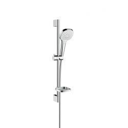 Set Croma Select E 110 Vario / Unica'Croma 0,65m avec porte-savon