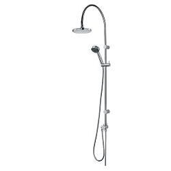Dual Shower System Chrome (6167705-00)