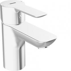 Ligna Mitigeur de lavabo avec vidage chrome (06072203)