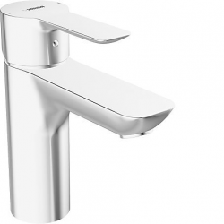 Ligna Mitigeur monocommande, monotrou de lavabo (06092203)