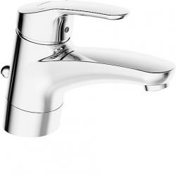 MIX Mitigeur monocommande, monotrou de lavabo (01192183)