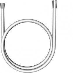 Flexible de douche, 125 cm, chromé (54120400)