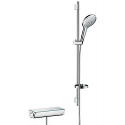 Combi 0,90 m avec douchette à main Raindance Select S 150 3jets (27037400)