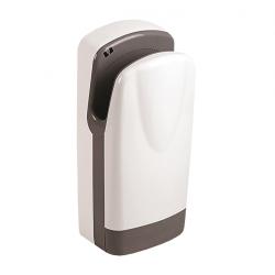 Sèche main automatique blanc, fixation murale (SLO 01L)