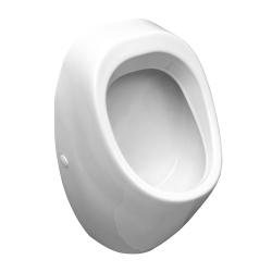 Urinoir en céramique avec radar pour système de rinçage automatique (SLP 74RS)