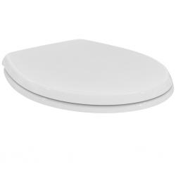 Eurovit abattant de toilette avec amorti Softclose (W303001)