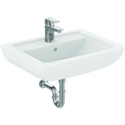 Lavabo 190 x 600 x 460 mm, blanc (V302701)