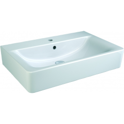 CONNECT Lavabo 700 x 460 x 170 mm,blanc IdealPlus (E7736MA)