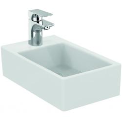 STRADA Lave-mains 450 x 270 x 130 mm, blanc (K081701)