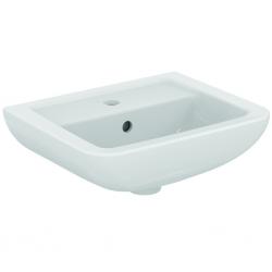 EUROVIT Lave-mains 170 x 460 x 360 mm, blanc (K284801)