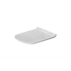 Durastyle - Abattant avec fermeture amortie (0063790000)