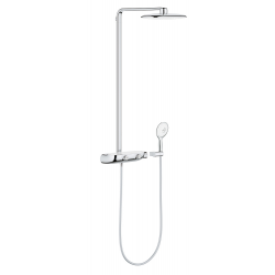 RAINSHOWER - System SmartControl 360 MONO Colonne de douche thermostatique (26361LS0)