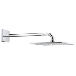 RAINSHOWER F-SERIES -Set douche de tête (26259000)