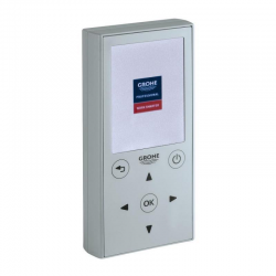 Grohe Universal Télécommande électronique pour robinetterie Grohe à infrarouge (36407001)