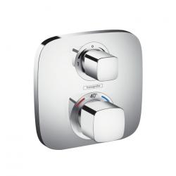 Ecostat E Set de finition pour mitigeur thermostatique encastré (15708000)
