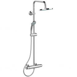 Ideal Standard CERATHERM - Colonne de douche 200 mm (A6421AA)