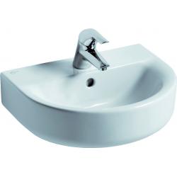 CONNECT Lave-mains 450 x 160 x 360 mm blanc (E713001)