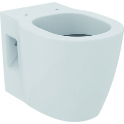 CONNECT FREEDOM WC suspendu rehaussé 6 360 x 400 x 540 mm, blanc (E607501)