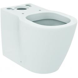CONNECT WC avec sortie verticale - à poserCONNECT WC avec sortie verticale - à poser 775 x 360 x 660 mm, Blanc (E823901)