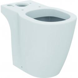 CONNECT FREEDOM WC rehaussé avec sortie horizontale 360 x 460 x 650 mm,blanc (E607001)