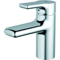 Attitude Mélangeur lavabo monocommande avec mousseur cascade à débordement (A4754AA)