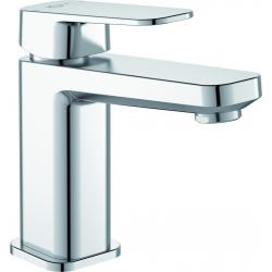 Mitigeur lavabo monotrou Tonic II à bec fixe - chromé (A6326AA)