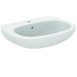 TESI Lavabo 700 x 530 x 210 mm, blanc (T351201)