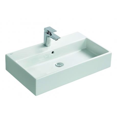 STRADA Lavabo 71 x 42 cm blanc (K078201)