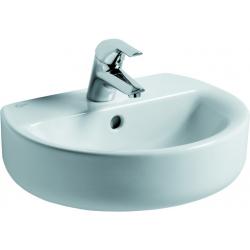 CONNECT Lave-mains 450 x 360 x 165 mm, blanc (E714501)