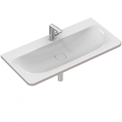 TONIC II Lavabo vanity 1015 x 490 x 170 mm,blanc (K087201)