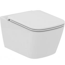 MIA WC suspendu sans bride de rinçage 360 x 550 x 315 mm blanc (J504701)