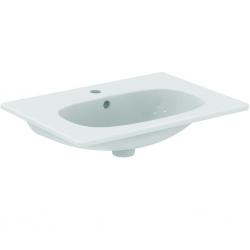 TESI Lavabo-plan 62,5 x 45 cm blanc (T351001)
