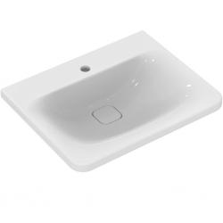 TONIC II Lavabo-plan 61,5 x 49 cm blanc (K083701)