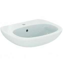 TESI Lavabo 550 x 450 x 170 mm, blanc (T351501)