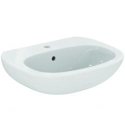 TESI Lavabo 600 x 475 x 190 mm, blanc (T351401)