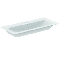 Lavabo blanc IdealPlus 1040 x 160 x 460 cm (E0274MA)