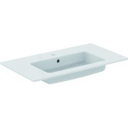 TEMPO Lavabo 610 x 455 x 138 mm, blanc (E066801)