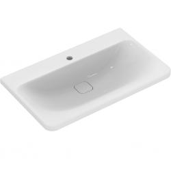 TONIC II Lavabo-plan 81,5 x 49 cm blanc (K083901)